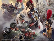 Cossacks 2: Napoleonic Wars Wallpapers