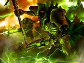 Warhammer 40k: Dawn of War - Dark Crusade Wallpapers