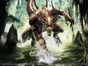 Dragonshard Wallpapers
