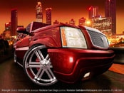 Midnight Club 3: DUB Edition Wallpapers