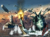 Turning Point: Fall of Liberty Wallpapers