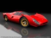 Ferrari Challenge: Trofeo Pirelli Wallpapers
