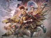 Final Fantasy Tactics A2: Grimoire of the Rift Wallpapers