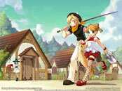 Fantasy Life Mabinogi Wallpapers