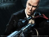 Hitman 2: Silent Assassin Wallpapers