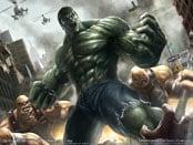 Incredible Hulk, The Wallpapers
