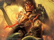 Jade Empire: Special Edition Wallpapers
