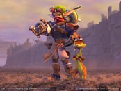 Jak 3 Wallpapers