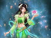 Jade Dynasty Wallpapers