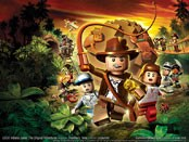 LEGO Indiana Jones Wallpapers