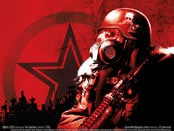 METRO 2033 Wallpapers