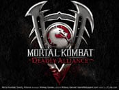 Mortal Kombat: Deadly Alliance Wallpapers