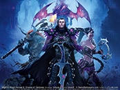 Might & Magic Heroes 6: Shades of Darkness Wallpapers