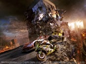 MotorStorm: Apocalypse Wallpapers