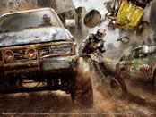 MotorStorm Wallpapers