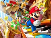 Mario Party DS Wallpapers