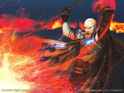 Neverwinter Nights 2 Wallpapers