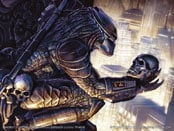Predator: Concrete Jungle Wallpapers