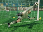 Pro Evolution Soccer 5 Wallpapers