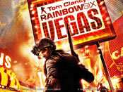 Rainbow Six: Vegas Wallpapers