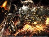 Lineage: The Cross Rancor Wallpapers