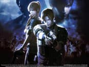 Resident Evil: The Darkside Chronicles Wallpapers
