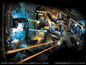 Star Wars: Republic Commando Wallpapers