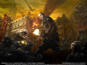 Resistance 2 Wallpapers
