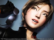 Ridge Racer 3D Wallpapers