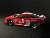 Ridge Racer 6 Wallpapers
