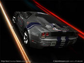 Ridge Racer 6 Wallpapers