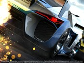Ridge Racer: Unbounded Wallpapers