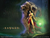 Savage: The Battle for Newerth Wallpapers