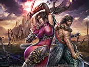 Soul Calibur: Lost Swords Wallpapers