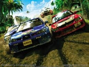 Sega Rally (Revo) Wallpapers