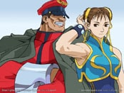Street Fighter Alpha 3 Wallpapers