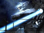Armored Core 3: Silent Line Wallpapers