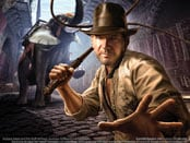 Indiana Jones and the Staff of Kings Wallpapers