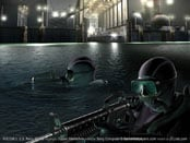 SOCOM II: U.S. Navy Seals Wallpapers
