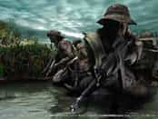 SOCOM: U.S. Navy Seals Wallpapers