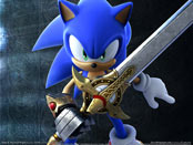 Sonic & The Black Knight Wallpapers