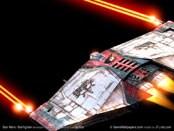 Star Wars: Starfighter Wallpapers