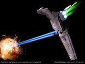 Star Wars: Starfighter Wallpapers