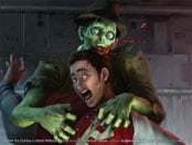 Stubbs the Zombie in Rebel Without a Pulse Wallpapers