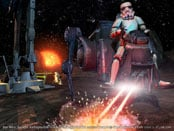 Star Wars: Galactic Battlegrounds Wallpapers