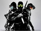 Ten Years of Tom Clancy Wallpapers