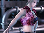 Tekken Tag Tournament Wallpapers