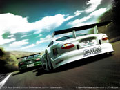 TOCA Race Driver 2 Wallpapers