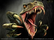 Turok: Evolution Wallpapers