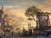 Anno 1404: Dawn of Discovery - Venice Wallpapers
